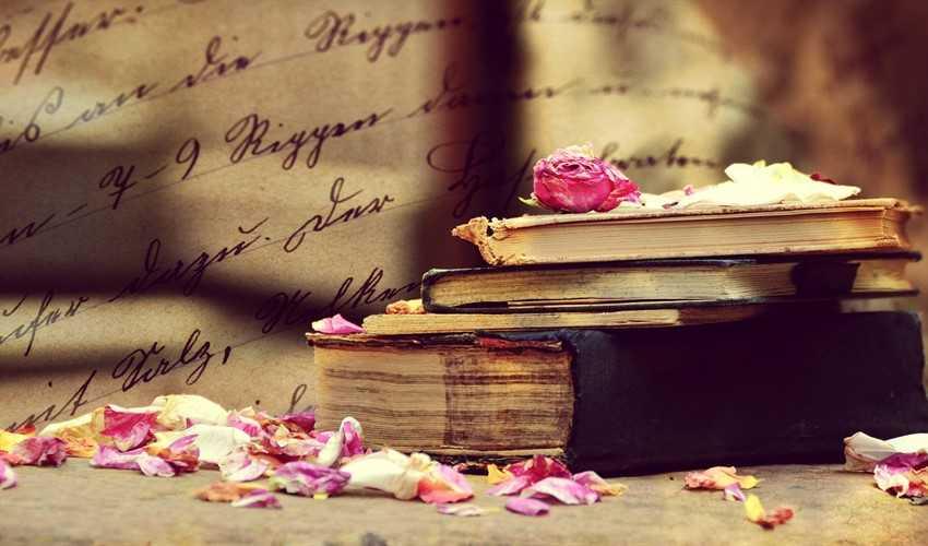 kokulu şiirler