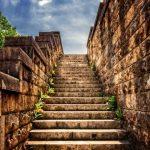 merdiven şiiri